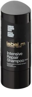 label.m Cleanse відновлюючий шампунь для пошкодженого волосся