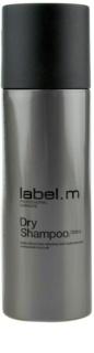 label.m Cleanse сухий шампунь у формі спрею