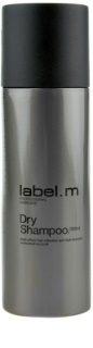 label.m Cleanse száraz sampon spray -ben