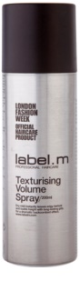 label.m Complete Texturising Volume Spray