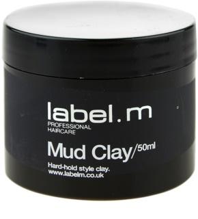 label.m Complete Modelerende Klei  Medium Fixatie