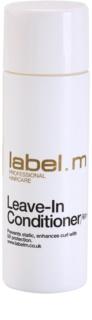 label.m Condition regenerator bez ispiranja za sve tipove kose