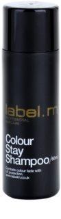 label.m Colour Stay šampon pro barvené vlasy