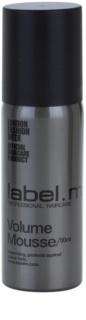 label.m Create pjena za kosu za nježnu kosu