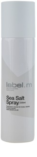 label.m Create Spray For Beach Effect