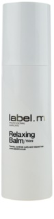 label.m Create Balm For Unruly And Frizzy Hair