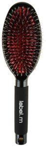 label.m Brush Grooming krtača za lase