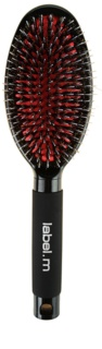 label.m Brush Grooming Haarbürste