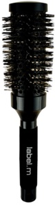 label.m Hot Brushes kefa na vlasy