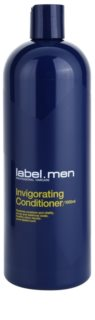 label.m Men condicionador revigorante