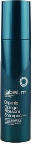 label.m Organic šampon pro jemné vlasy