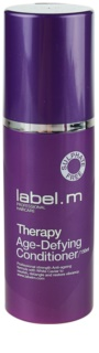 label.m Therapy  Age-Defying acondicionador nutritivo