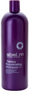 label.m Therapy  Rejuvenating fiatalító sampon kaviárral