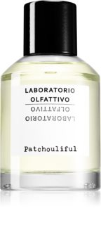 Laboratorio Olfattivo Patchouliful Eau de Parfum unisex 100 ml