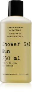 Laboratorio Olfattivo Nun Shower Gel unisex 250 ml