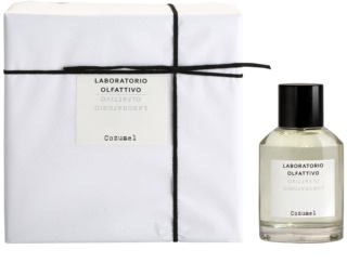 Laboratorio Olfattivo Cozumel eau de parfum férfiaknak 2 ml minta