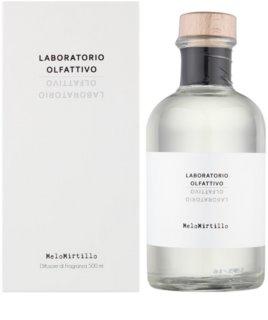 Laboratorio Olfattivo MeloMirtillo Refill for aroma diffusers 500 ml Refill