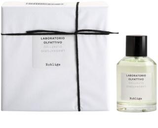 Laboratorio Olfattivo Noblige Eau de Parfum unisex 2 μλ δείγμα