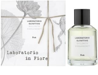 Laboratorio Olfattivo Nun Eau de Parfum unisex 100 ml