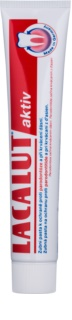 Lacalut Aktiv Toothpaste To Treat Periodontitis