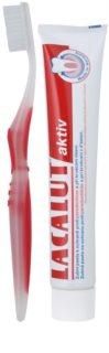 Lacalut Aktiv Cosmetica Set  I.
