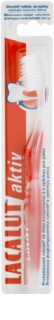 Lacalut Aktiv οδοντόβουρτσα μαλακό