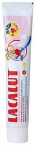 Lacalut Junior Toothpaste for Children Without Sugar