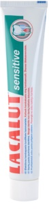 Lacalut Sensitive dentifrice pour dents sensibles