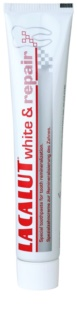 Lacalut White & Repair Toothpaste To Restore Dental Enamel