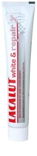 Lacalut White & Repair zubná pasta na obnovenie zubnej skloviny