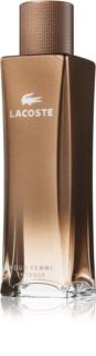 Lacoste Pour Femme Intense eau de parfum pentru femei 90 ml