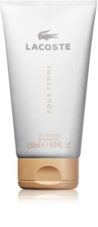 Lacoste Pour Femme gel za prhanje za ženske 150 ml