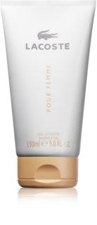 Lacoste Pour Femme gel za tuširanje za žene