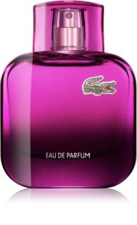 Lacoste Eau de Lacoste L.12.12 Pour Elle Magnetic Eau de Parfum für Damen 80 ml