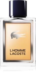 Lacoste L'Homme Lacoste toaletná voda pre mužov 50 ml