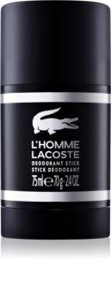 Lacoste L'Homme stift dezodor férfiaknak 75 ml
