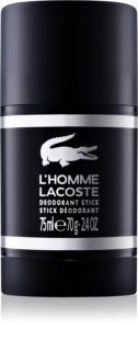 Lacoste L'Homme deostick pre mužov 75 ml