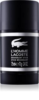 Lacoste L'Homme Lacoste deo-stik za moške 75 ml