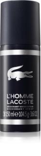 Lacoste L'Homme deospray pentru barbati 150 ml