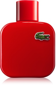 Lacoste Eau de Lacoste L.12.12 Rouge toaletna voda za muškarce 50 ml