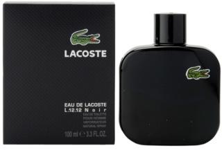 Lacoste Eau de Lacoste L.12.12 Noir II toaletní voda pro muže 100 ml
