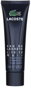 Lacoste Eau de Lacoste L.12.12 Noir II gel za tuširanje za muškarce 50 ml (bez kutijice)