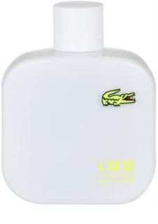 Lacoste Eau de Lacoste L.12.12 Blanc Neon Limited Edition 2014 eau de toilette férfiaknak 100 ml