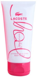 Lacoste Joy of Pink Body Lotion for Women 150 ml