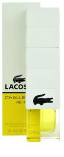 Lacoste Challenge Re/Fresh eau de toilette férfiaknak 90 ml