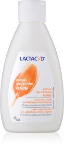 Lactacyd Femina emulsão para higiene íntima