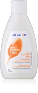 Lactacyd Femina emulsión para la higiene íntima