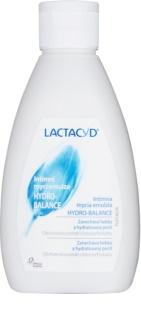 Lactacyd Hydro-Balance émulsion d'hygiène intime