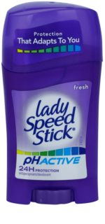 Lady Speed Stick PH Active Tough Antiperspitant