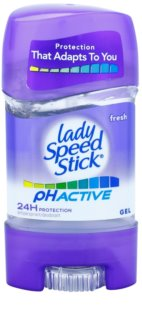 Lady Speed Stick PH Active Antiperspirant Gel